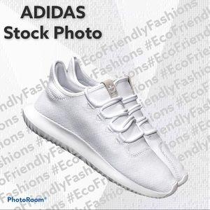 ADIDAS Tubular Shadow J Sneakers in White